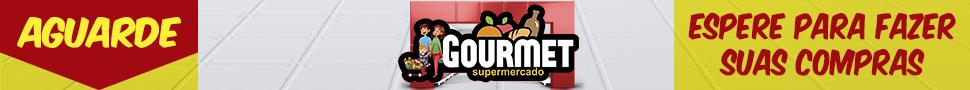 CAMPANHA INAUGURAÇÃO GOURMET SUPERMERCADO