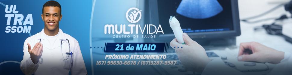 MULTIVIDA USG 21 DE MAIO