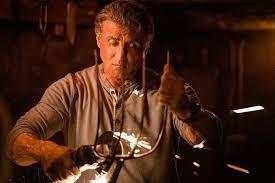 Rambo V | Sylvester Stallone publica nova foto e anuncia teaser para dia 20
