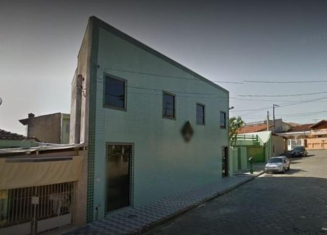 Missionário da Igreja Adventista do Sétimo Dia abuxou sexualmente de criança dentro de uma unidade em Itanhaém (SP) — Foto: Reprodução