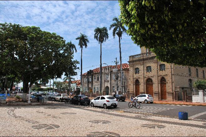 Miranda é uma das cidades que receberá equipe da CGU - Valdenir Rezende/Arquivo/Correio do Estado