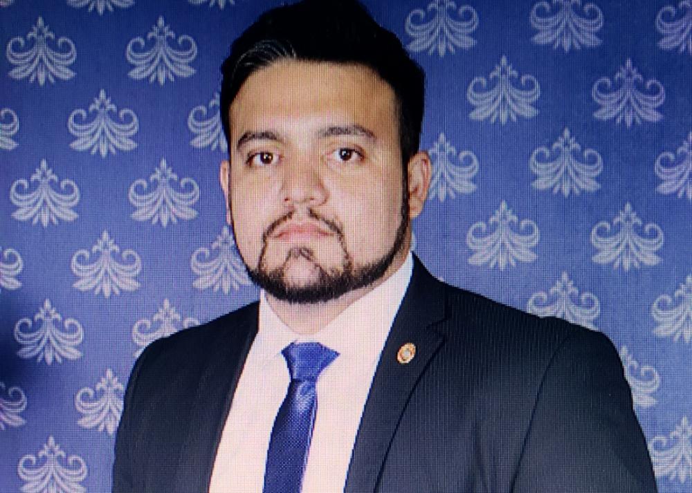 Edicarlos Oliveira/Alto Paraguai FM