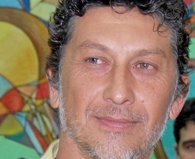 Jornalista Léo Veras — Foto: Facebook/Reprodução