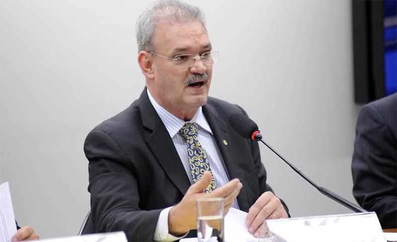 Geraldo Resende - Secretário Estadual de Saúde