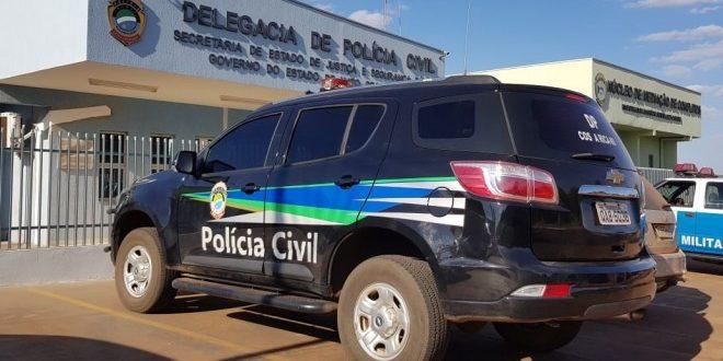 Caso é investigado pela DP de Costa Rica. Foto: MS Todo Dia
