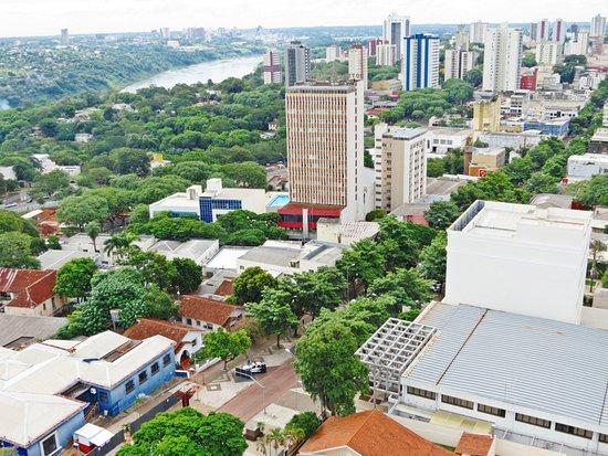 Confirmado o primeiro caso de coronavírus em Foz do Iguaçu