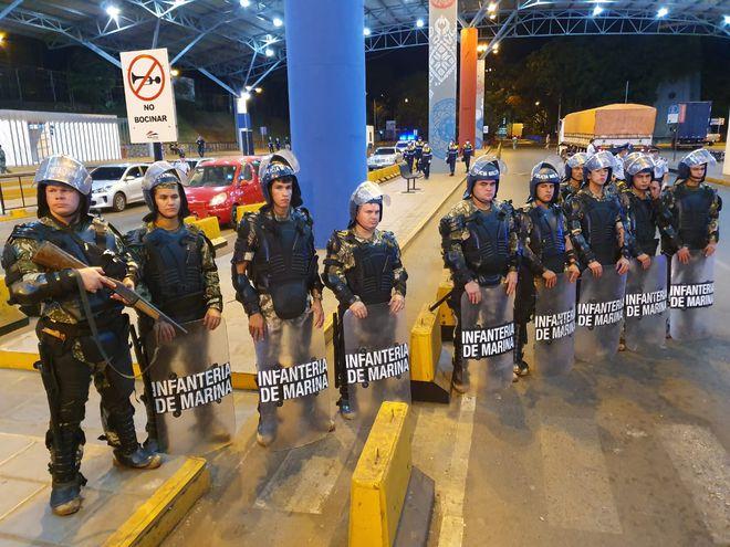 Paraguai vai conferir se hotéis receberam brasileiros após fechamento da fronteira com MS
