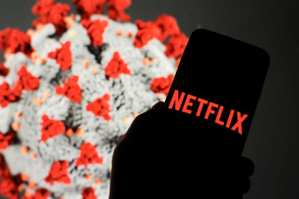 Golpistas usam nome da Netflix para roubar dados em meio à crise de coronavírus
