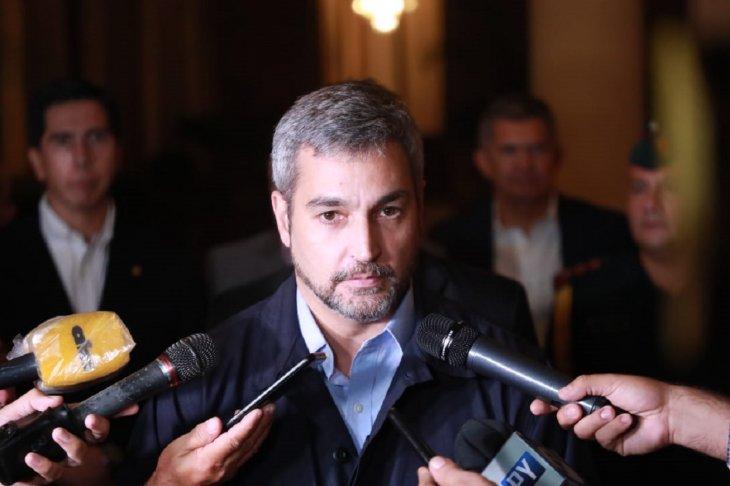 Governo Paraguaio anuncia medidas de restrição mais flexíveis na próxima semana