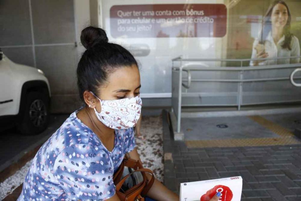 MS atinge 60 casos de coronavírus e secretário diz que 'melhor máscara é ficar em casa'
