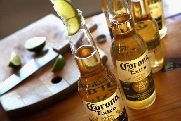 Cerveja Corona para de ser produzida em razão do novo coronavírus