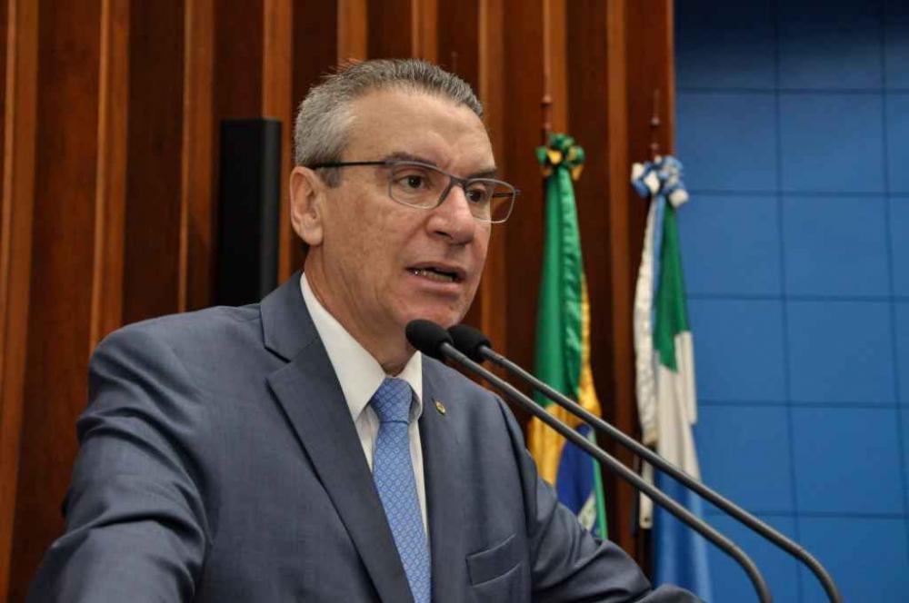 Assembleia destina R$ 20 milhões para municípios de MS combaterem coronavírus