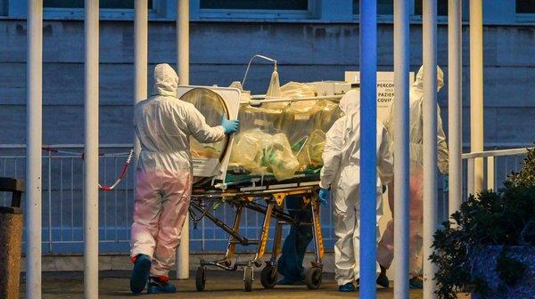 Em 24 horas, coronavírus mata 2 idosas em Campo Grande e total de mortes dobra em MS