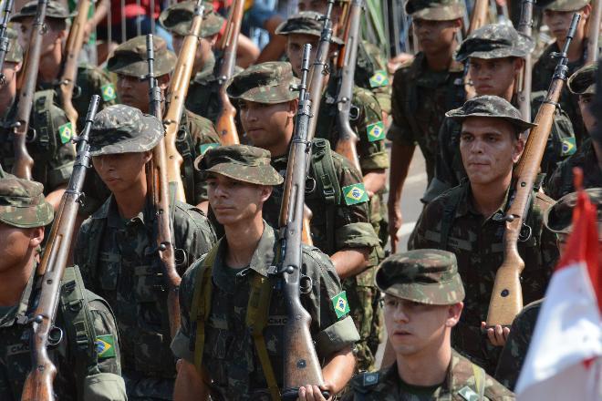Prefeitura de Campo Grande quer Forças Armadas nas ruas para ajudar no isolamento social