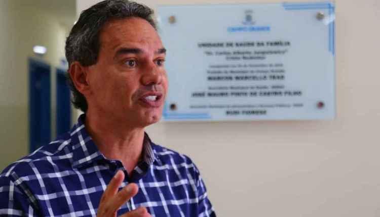 Prefeitura de Campo Grande corta 30% na gratificação de servidores durante pandemia