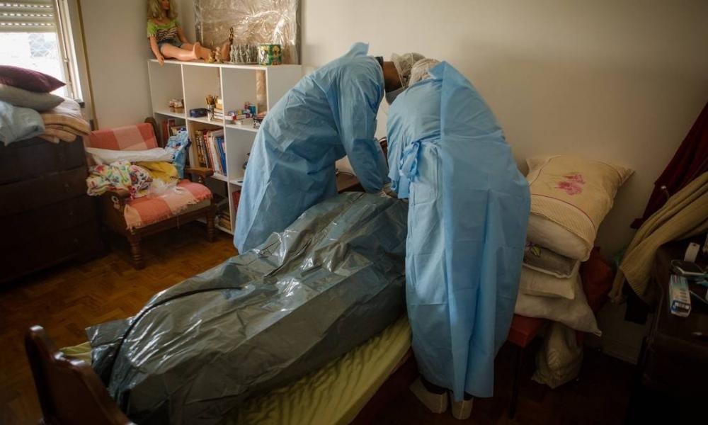 Casos de coronavírus em MS sobem para 238 e mortes aumentam para 9