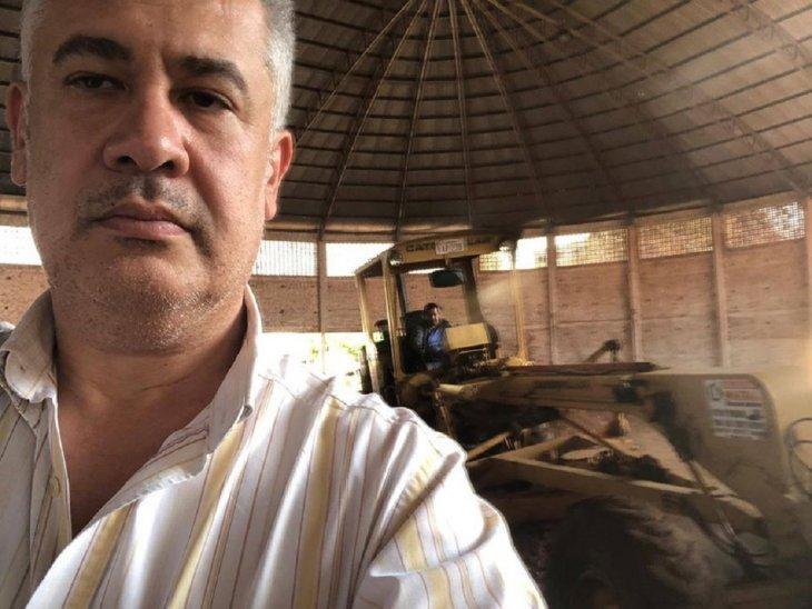 Ministério Público pediu a prisão de José Acevedo prefeito de Pedro Juan por violar medidas sanitárias do Paraguai