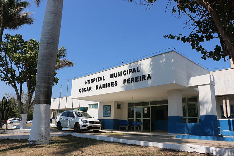 Emenda parlamentar garante 40 mil para saúde em Porto Murtinho