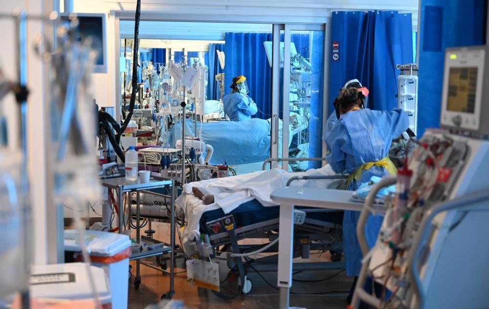 Paciente paraguaio internado com coronavírus morre em hospital de MS