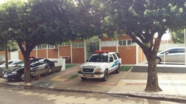 Caso foi registrado na delegacia de Brasilândia (Arquivo)