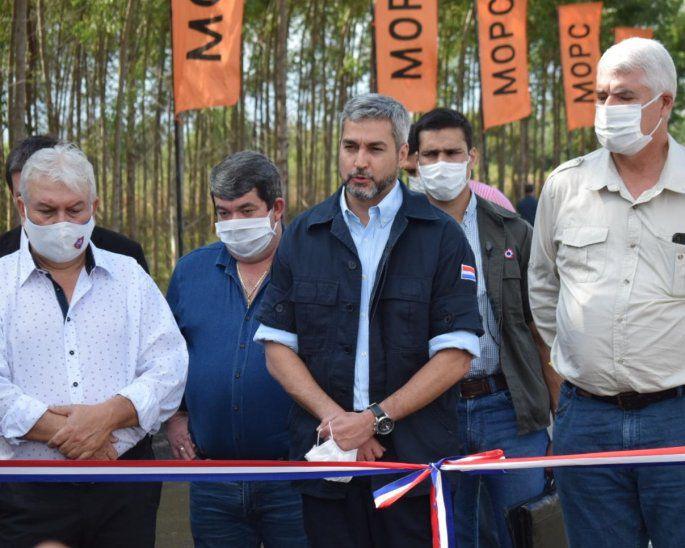 Paraguai diz que manterá as fronteiras fechadas