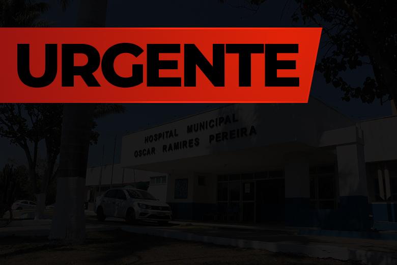 Duas pessoas infectadas pelo Coronavírus estiveram em Porto Murtinho em velório de professora e filhos mortos em acidente