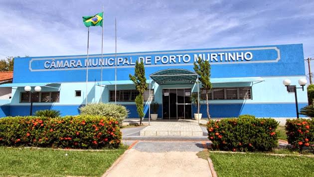 Câmara de Porto Murtinho devolve R$20mil ao município para aquisição de máscaras para a população