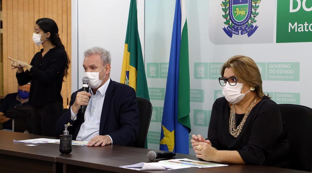 SES explica os dois casos confirmado de Coronavírus em Porto Murtinho e corrige informação