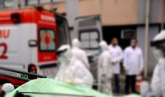 Mulher de Três Lagoas morre após 12 dias na UTI, a 18ª vítima da Covid-19 em MS