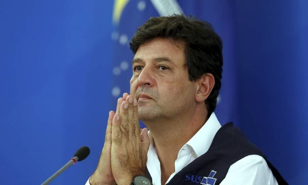Após demissão, Mandetta cumprirá quarentena de 6 meses com salário de R$ 31 mil
