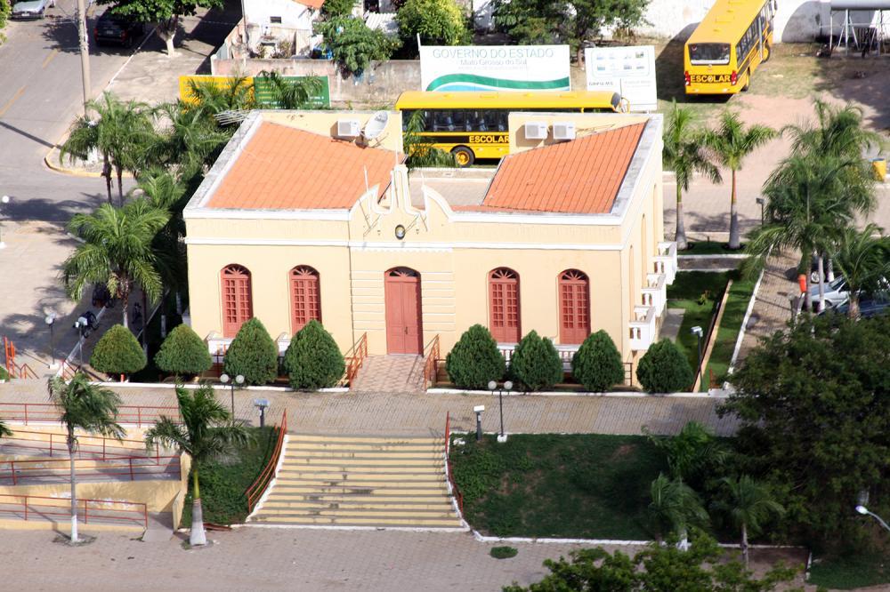 5 dias após pregão, prefeitura de Porto Murtinho não poderá firmar contrato com vencedora até corrigir falhas