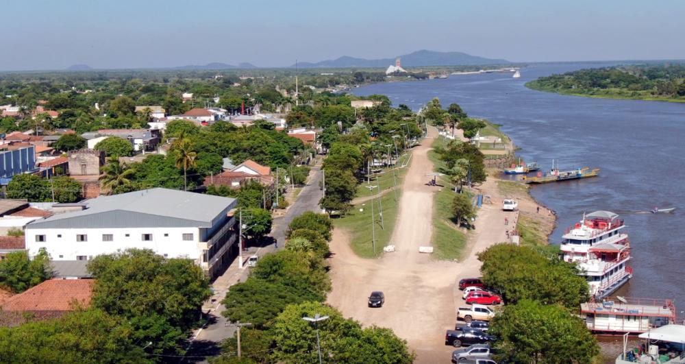 Porto Murtinho é um dos 32 municípios que ainda não tem registros oficiais de Covid-19