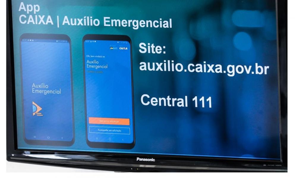 Acordo define prazo de 20 dias para análise de auxílio emergencial