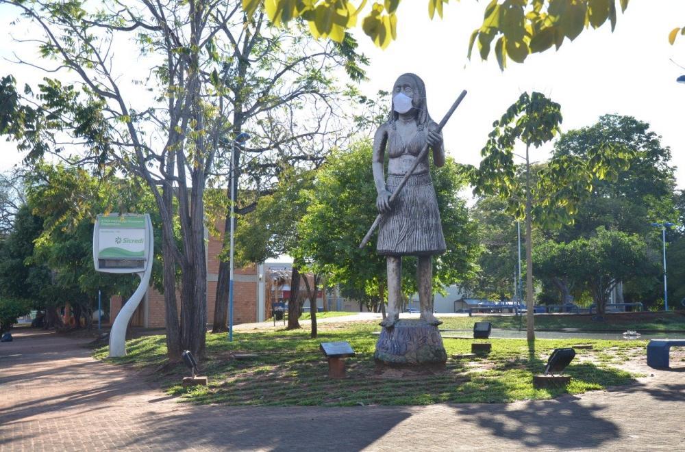 Paciente que viajou a Campo Grande é 1º caso de coronavírus em Aquidauana