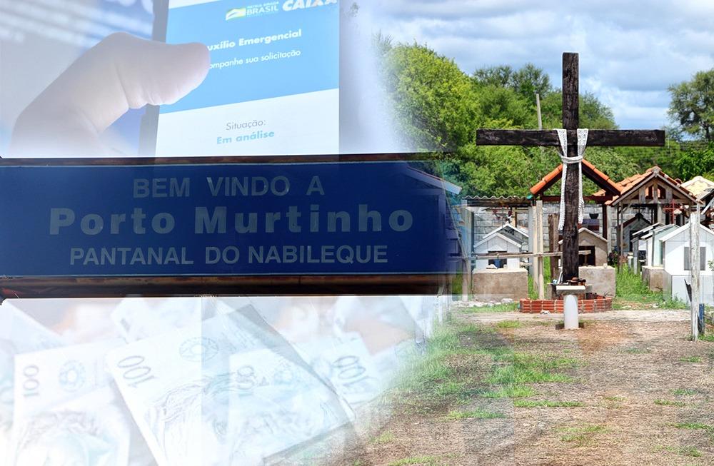 Porto Murtinho Notícias